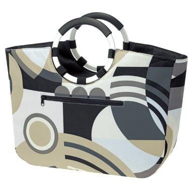 Loopbag Graphic Noir