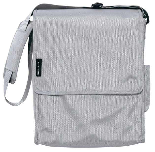 Sac Ordinateur Laptopbag Argent Reisenthel