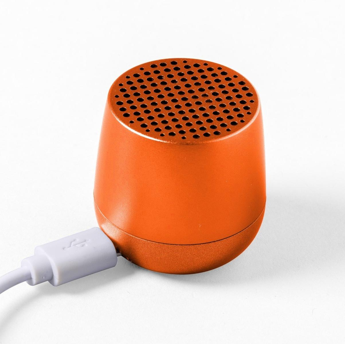 Mini Enceinte Bluetooth Mino Copper Lexon