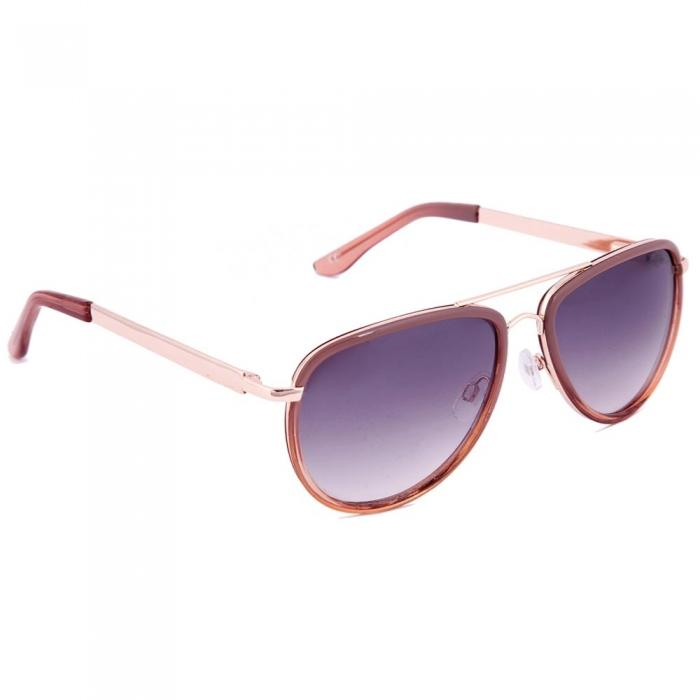Lunettes de Soleil Douglas Brown Cream Charly Therapy