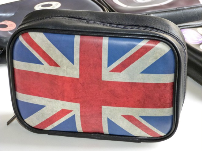Trousse de Toilette UK Flag Kothai