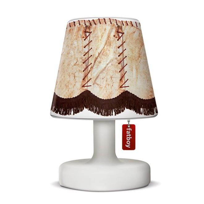 abat jour cappie pigy fatboy pour lampe edison the petit. Black Bedroom Furniture Sets. Home Design Ideas