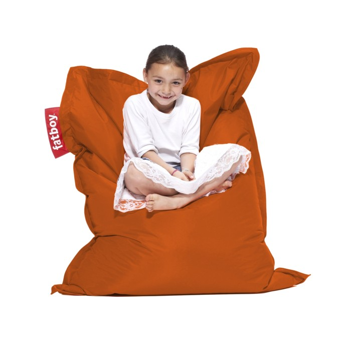 Pouf Fatboy Junior Orange