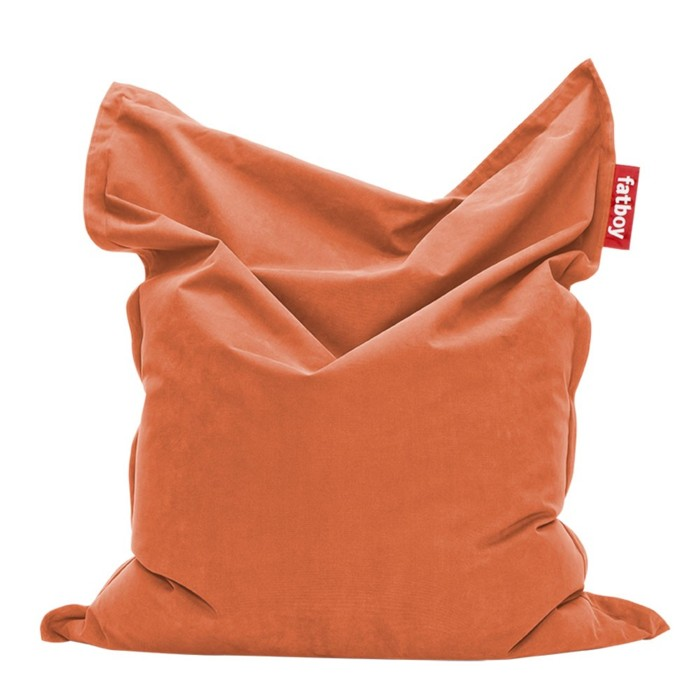 Pouf Fatboy Original Stonewashed Orange