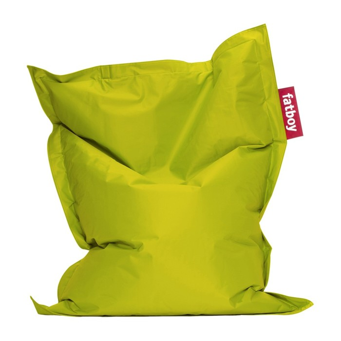 Pouf Fatboy Junior Lime Green