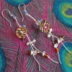 Boucles d'Oreilles Fly Over Orna Lalo
