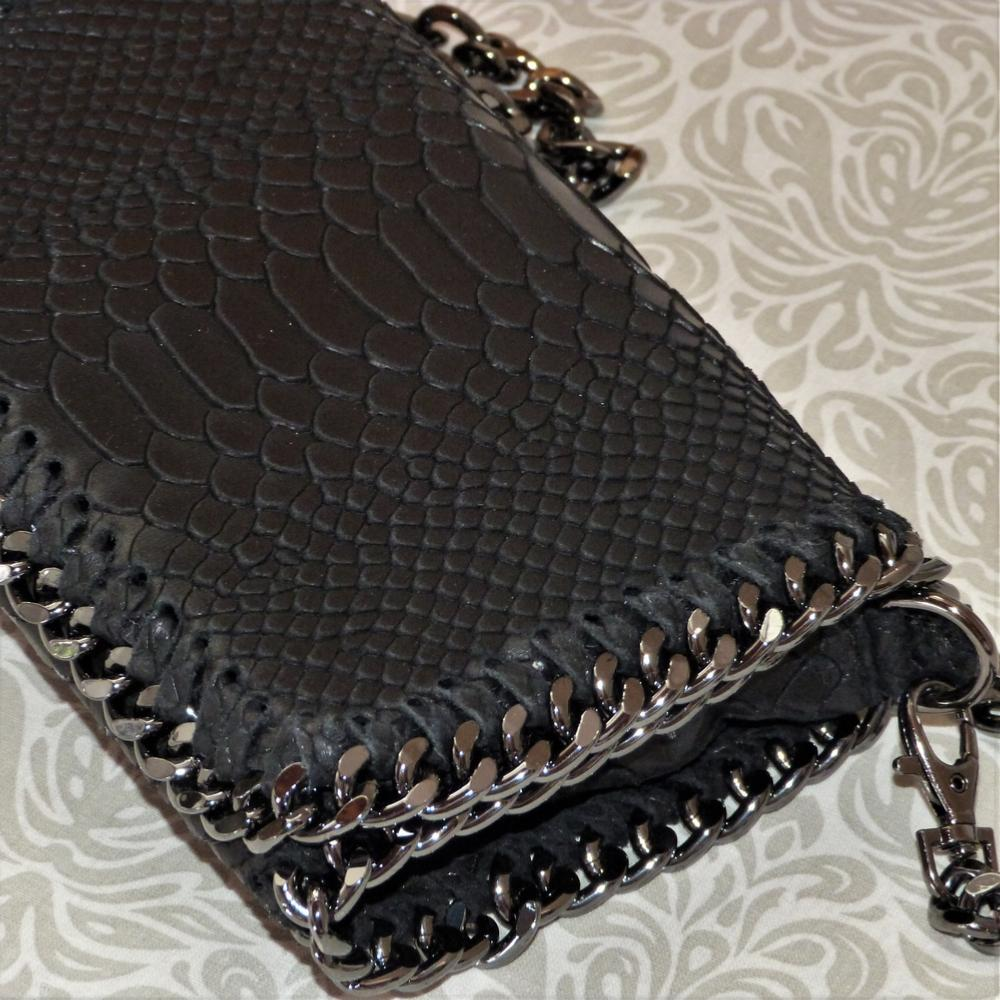 Sac Angelina Noir Miss Lily