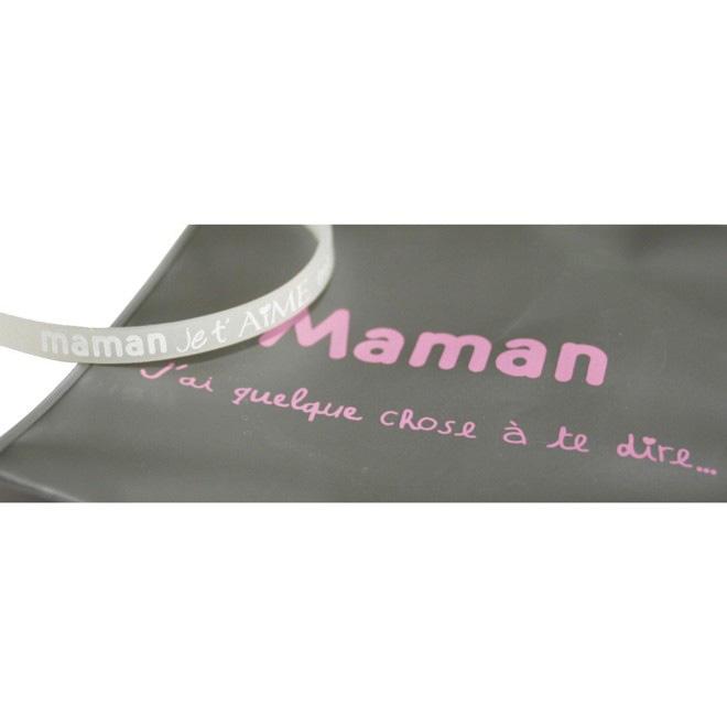 bracelet maman caroline lisfranc. Black Bedroom Furniture Sets. Home Design Ideas