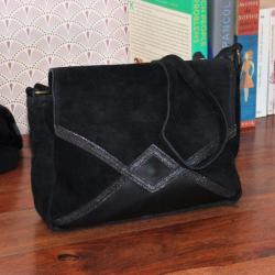 Sac Julia Noir Miss Lily
