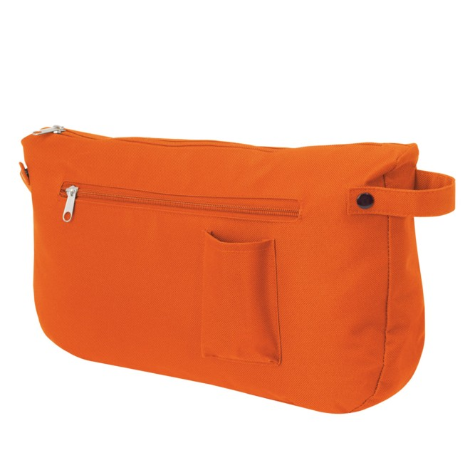 Loopshopper M Orange