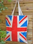 Sac Cabas XL UK Flag Kothai