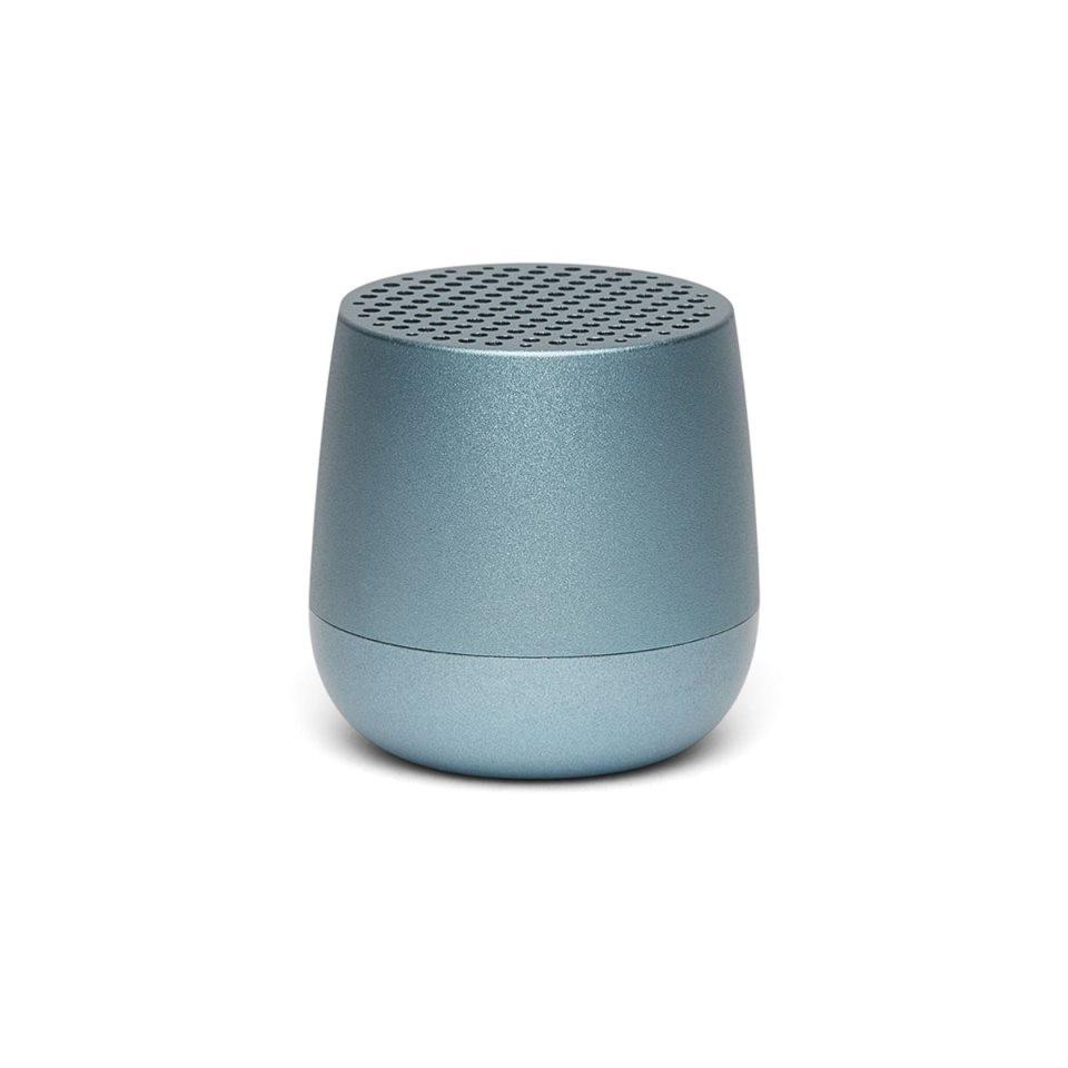 Bluetooth Lexon Mini Clair Enceinte Mino Bleu txhdQrCsB