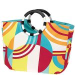 Loopbag Graphic Turquoise