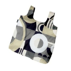Sac Mini Maxi Shopper Graphic
